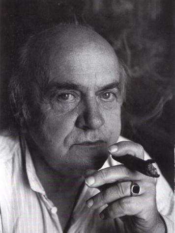 Regin Dahl (1918-2007)