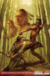 marvel-illustrated-the-last-of-the-mohicans-20070426001341442-1973128_320w
