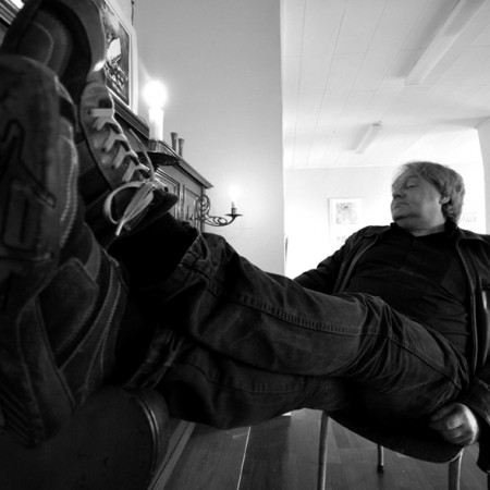 Tóroddur Poulsen, foto: Randi Ward