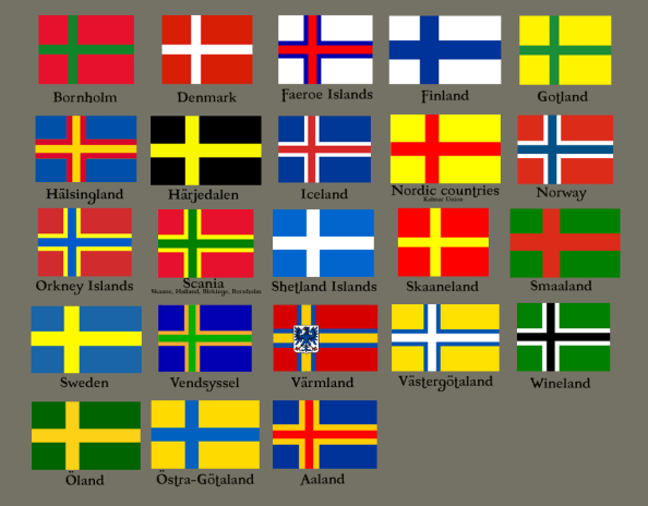 Nordic-cross_Flags