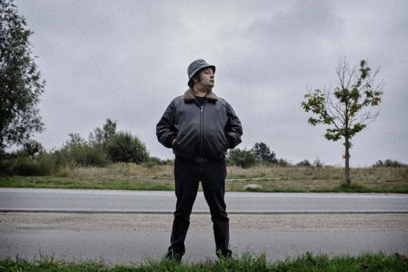 Portræt Jan Sonnergaard